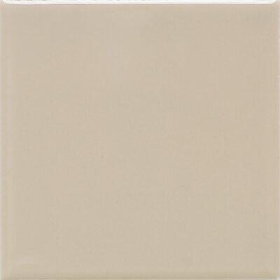 Daltile Modern Dimensions 4.25'' x 12.75'' Ceramic Field Tile in Urban Putty