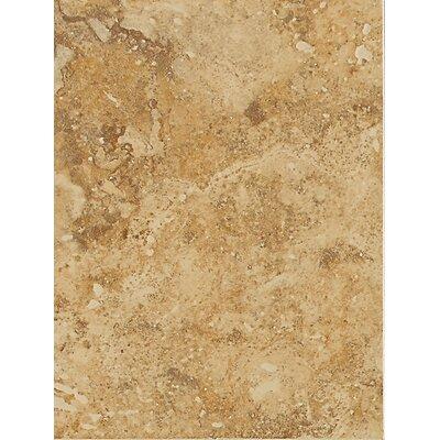 Heathland 9'' x 12'' Ceramic Field Tile in Amber by Daltile