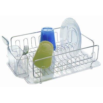 InterDesign Forma Lupe Kitchen Drying Rack