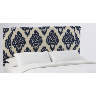 Skyline Furniture Slip Cover Lilith Cotton Upholstered Headboard