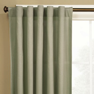 Sure-Fit Cotton Duck Window Panel