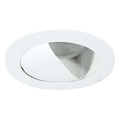 """Wall Wash 4"""" Recessed Trim Product Photo"""