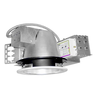 """Royal Pacific Fluorescent 8"""" Recessed Housing"""