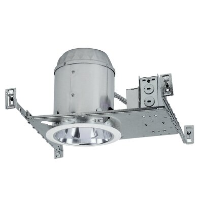 """Royal Pacific IC Airtight Compact Fluorescent 5"""" Recessed Housing"""