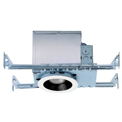 """IC Airtight Line Voltage 4"""" Recessed Housing Product Photo"""