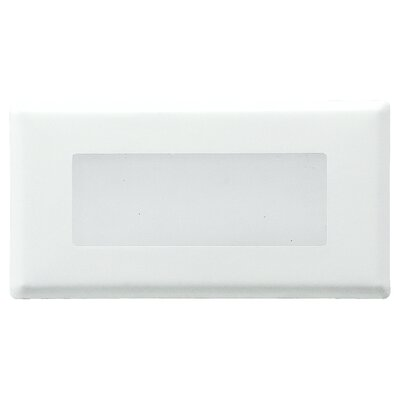 Royal Pacific Step Light Glass Cover