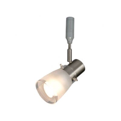 4 Light Flexible Head Track Lighting Kit Product Photo
