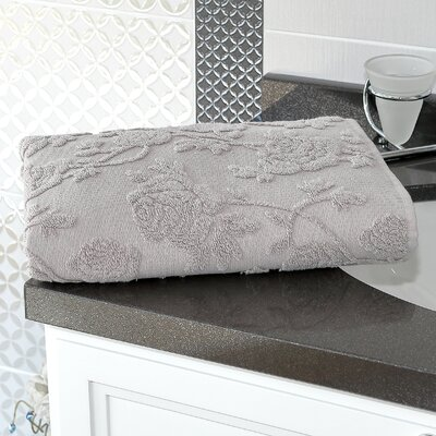 Bitez Cotton Bath Towel by Linum Home Textiles