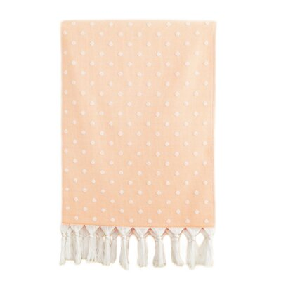 Ephesus Pestemal Beach Towel by Linum Home Textiles