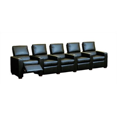Penthouse Home Theater Seating Row of 5