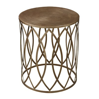 Sutton Accent Table by Sterling Industries
