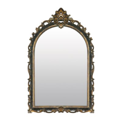 Arched Acanthus Mirror by Sterling Industries