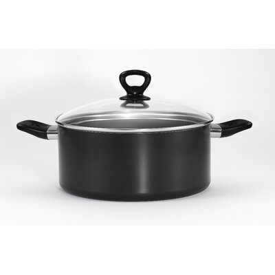 Get-A-Grip Non-Stick Stock Pot with Lid by Mirro