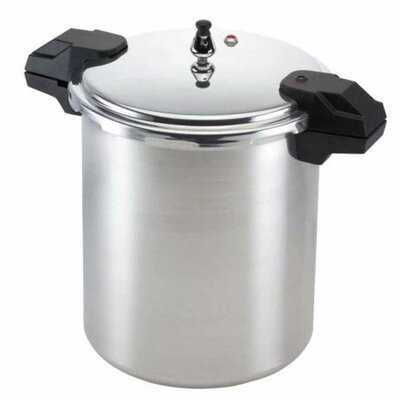 22 Qt. Pressure Cooker by Mirro