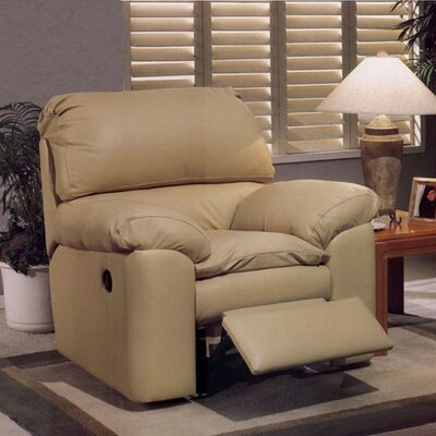 Catera Lift Chair with Recline by Omnia Furniture