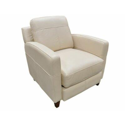 Omnia Furniture Skyline Leather Chair