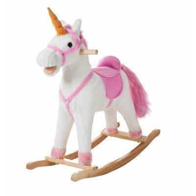 Bella the Rocking Unicorn by Happy Trails