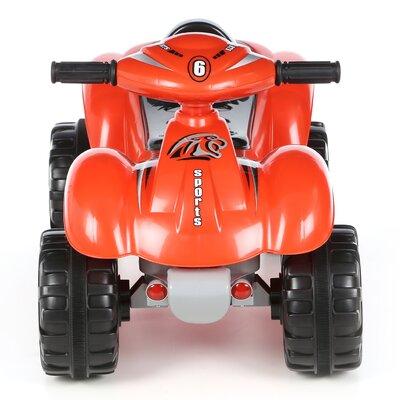 6V Battery Powered ATV II by Lil' Rider