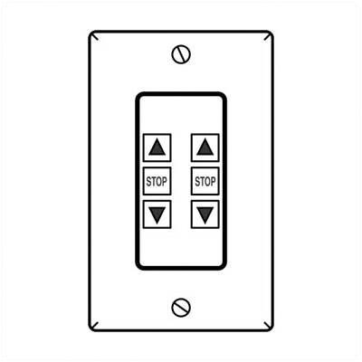 Draper Access Multiview Control