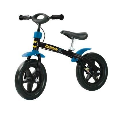 Hauck Boy's Batman Balance Bike
