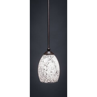 Zilo 1 Light Mini Pendant Product Photo
