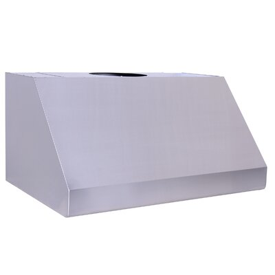 "Pro Line 48"" Under Cabinet Range Hood Product Photo"