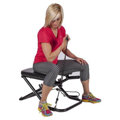 Health Mark, Inc. Yogacise