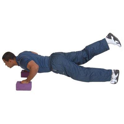 Health Mark, Inc. HD Foam Exercise Block Set
