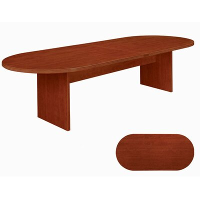 DMI Office Furniture Fairplex Oval Conference Table