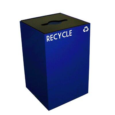 Witt Geocube Industrial Recycling Bin