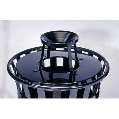 Witt Stadium Series SMB Ash Urn Top for 24 Gallon Unit