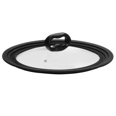 Kitchen Extras Graduated Glass Lid by Ecolution