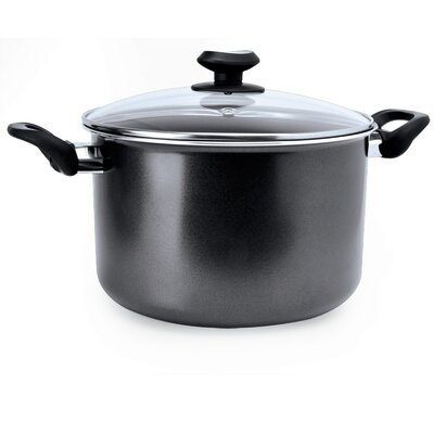 Elements 8-qt. Stock Pot by Ecolution