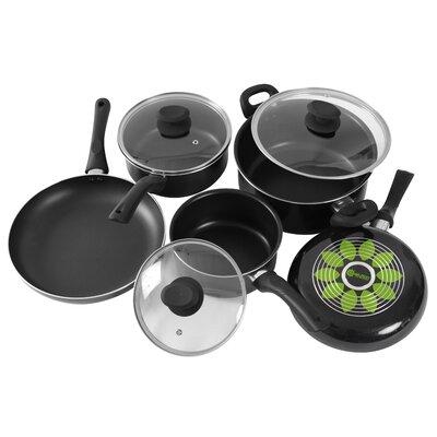 Ecolution Artistry 8 Piece Cookware Set