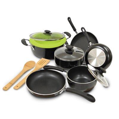 12 Piece Cookware Set by Ecolution