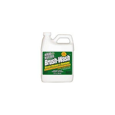 Krud Kuttr 32 Oz. Biodegradable Brush Wash