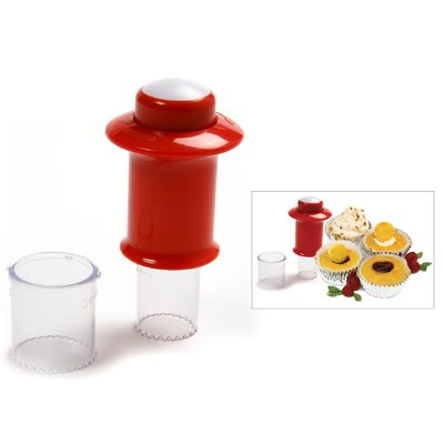 3 Piece Cupcake Corer Set by Norpro