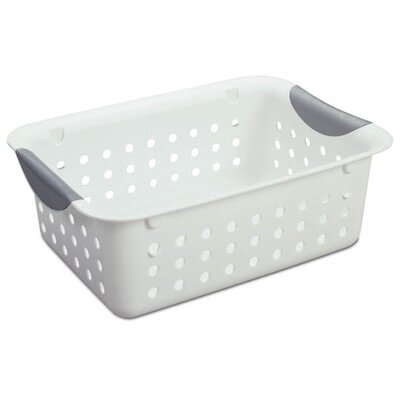Small Ultra™ Storage Basket by Sterilite