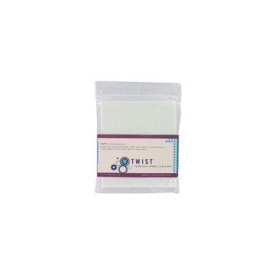 Twist European Sponge Cloths (3 Count)