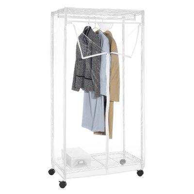 Supreme Clothes Closet Product Photo