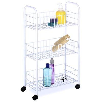 Whitmor, Inc Household Utility Cart