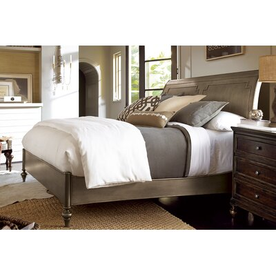 Universal Furniture Proximity Urban Sleigh Bed Amp Reviews