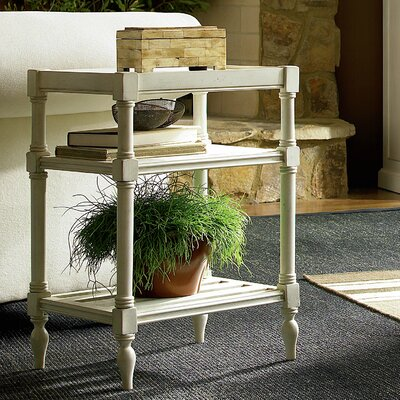 Summer Hill Chairside Table by Universal Furniture