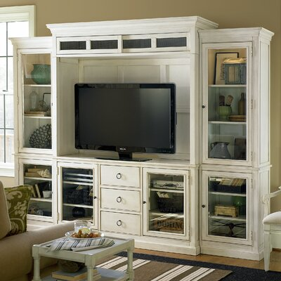 Summer Hill Entertainment Center by Universal Furniture