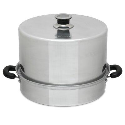 Victorio 7-Quart Steam Canner