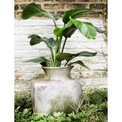 OrlandiStatuary Round Pot Planter