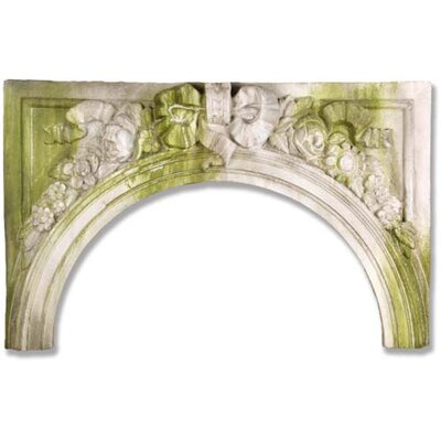 Victorian Arch Wall Decor by OrlandiStatuary