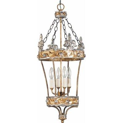 Flambeau Lighting 4 Light Lantern