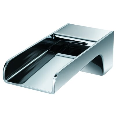 Kascade Wall Mount Tub Spout Trim Product Photo