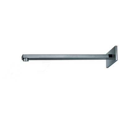 Wall Mount Arm Shower Rainhead Product Photo